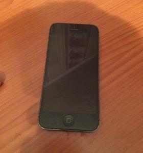 Айфон 5 (торг, обмен)