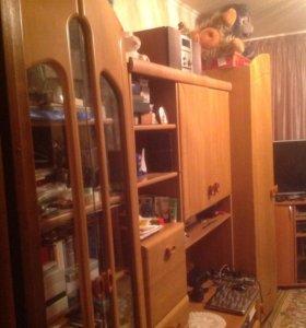 Стенка мебельная польская высокого качества