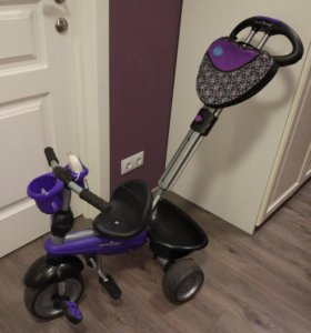 Велосипед smarttrike
