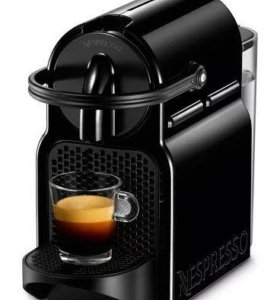 Кофеварка капсульная
