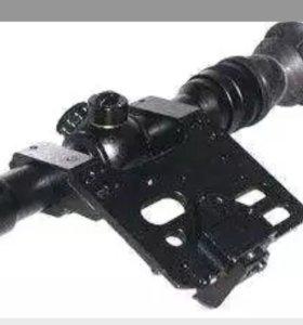 Оптический прицел Рысь-4м/Вепрь