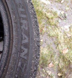 Bridgestone turanza 215 50 r17