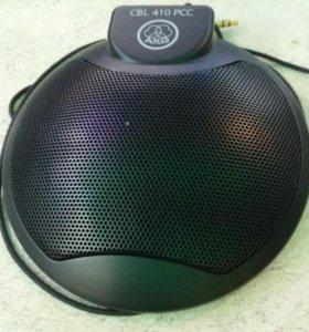 Настольный конденсаторный микрофон AKG CBL 410 PCC