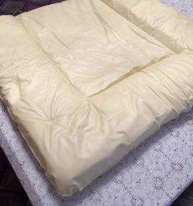 Матрас для пеленания