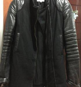 Полупальто куртка 48-50