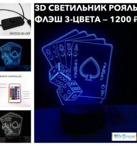 Покер товары