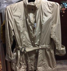 Geox куртка 50-52-54