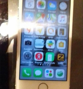 Apple iPhone5S 16Gb