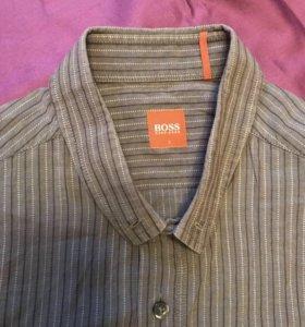Рубашка BOSS оригинал