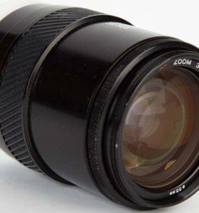 Minolta AF Zoom 3.5-4.5/35-105 Macro (Sony A)