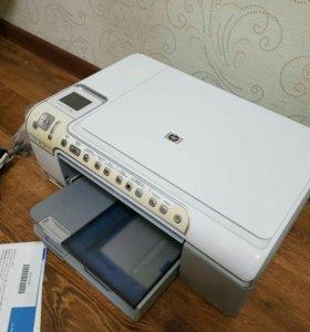 МФУ (принтер, сканер)