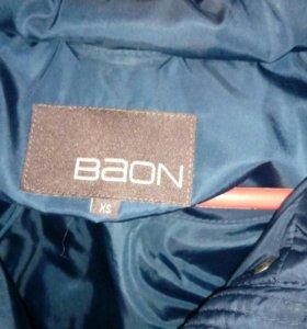 Пуховик baon