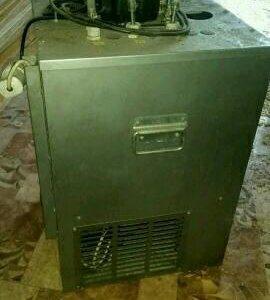 Охладитель для разливных напитков и другие аксессу