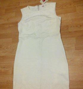 Платье футляр, 50 размер