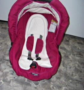 Автолюлька Karwalo 0-10 kg