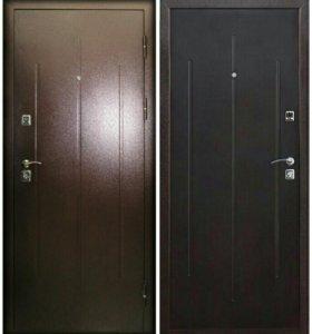 Входная дверь Арабика