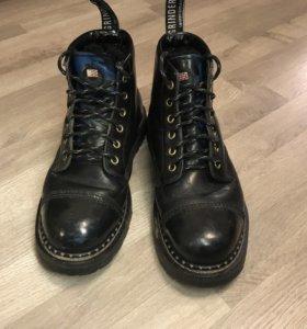 Ботинки зимние Grinders