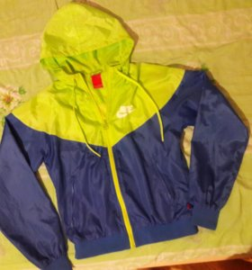 Ветровка-куртка Nike