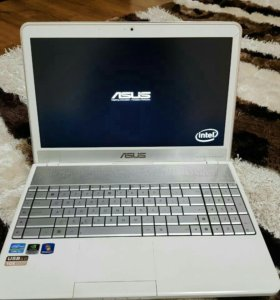 Ноутбук ASUS N55S