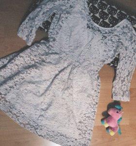 Платье 👗👑