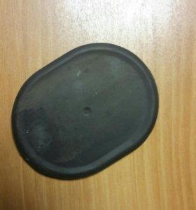 Заглушка кожуха колёсной арки 4F0809967B