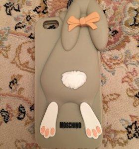 Чехлы на iPhone 6s+/ 6+