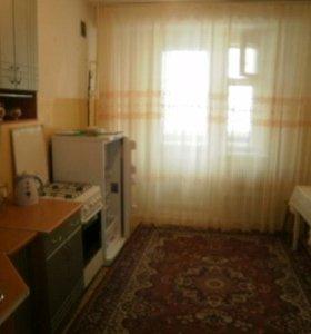 Квартира, 1 комната, 44.5 м²