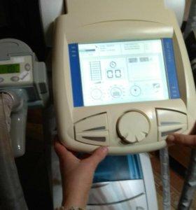 Аппарат вакуумного массажа LPG cellu m6