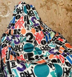 Новое Кресло-мешок груша размер 130-100 БОЛЬШОЕ