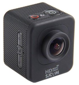 Экшн камера,видерегистратор Sjcam m10 wi-fi
