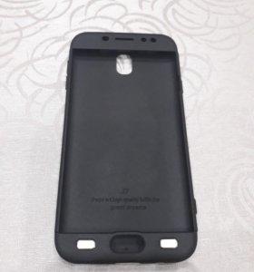 Чехол Samsung J7