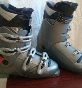 28р-р (на 42-43)мужские горнолыжные ботинки