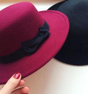 Шляпы новые