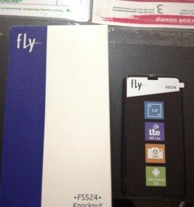 Fly FS524