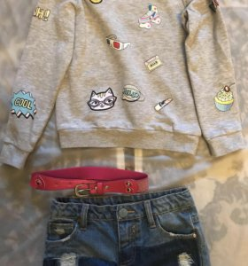 Новое для юной модницы