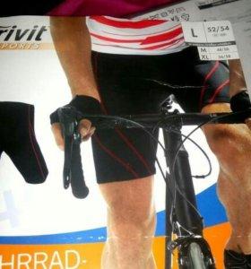 одежда для вело спорта