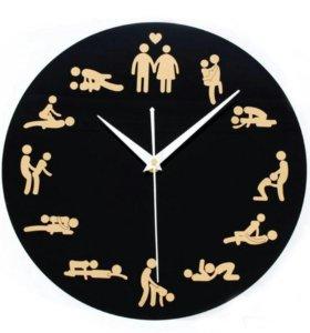 Часы 18+