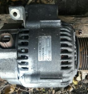Генератор Honda Civic