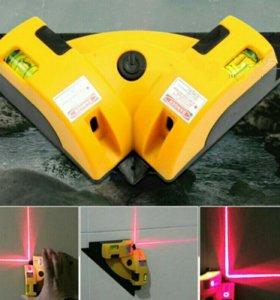 Уровень лазерный новый