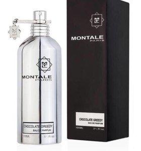 Духи Montale новые