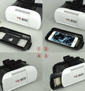 Купить виртуальные очки с пробегом в волгоград найти xiaomi mi в орехово зуево