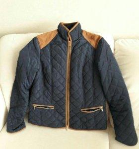 Куртка женская ZARINA 46 размера
