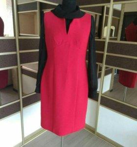 Платье сарафан +блузка