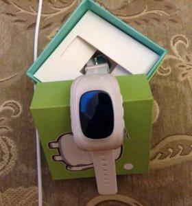 Часы -телефон детские кнопка жизни