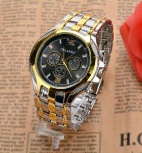 Новинка!Спортивные мужские часы Орландо!