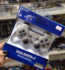 Dualshock 3 PS3 (новый)