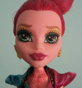 Кукла Gigi Grant Monster High