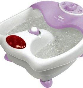 Массажная ванночка VITEK 1382 N