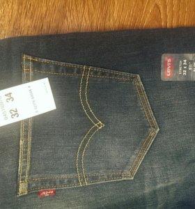Джинсы Levi's 511 Slim fit