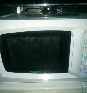 Микроволновая печь.Новая!!!